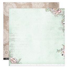 Parfait pour créer : Papier imprimé LA MAISON DE JEANNE 2 par Florilèges Design. Livraison rapide et cadeau dans chaque comma...