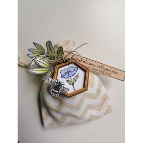 Commandez Tampon bois FEUILLAGE SOUPLE Florilèges Design. Livraison rapide et cadeau dans chaque commande.