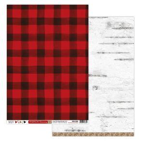 Commandez Papier imprimé CHRISTMAS COCOONING 5 Florilèges Design. Livraison rapide et cadeau dans chaque commande.