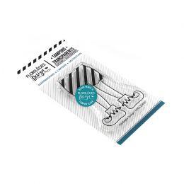 Tampon clear MON PETIT LUTIN par Florilèges Design. Scrapbooking et loisirs créatifs. Livraison rapide et cadeau dans chaque ...