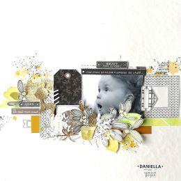 Tampon bois CARTE ET ONGLETS par Florilèges Design. Scrapbooking et loisirs créatifs. Livraison rapide et cadeau dans chaque ...