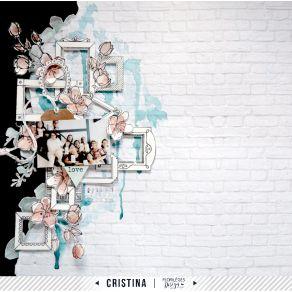 Parfait pour créer : Tampons clear COLLECTION TRÈS SPÉCIALE par Florilèges Design. Livraison rapide et cadeau dans chaque com...