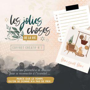 Bloc A5 LES JOLIES CHOSES DE LA VIE