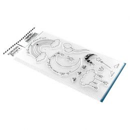 Tampon clear ACCESSOIRES CHOUPINOUS 2