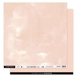 Kit Papiers Unis OR SAISON par Florilèges Design. Scrapbooking et loisirs créatifs. Livraison rapide et cadeau dans chaque co...