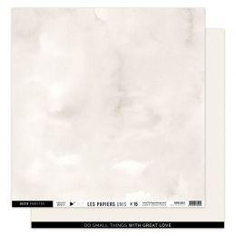 Kit papiers unis VUE SUR MER par Florilèges Design. Scrapbooking et loisirs créatifs. Livraison rapide et cadeau dans chaque ...