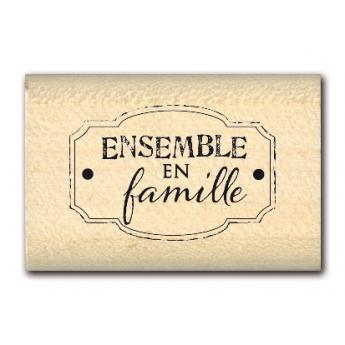 ENSEMBLE EN FAMILLE