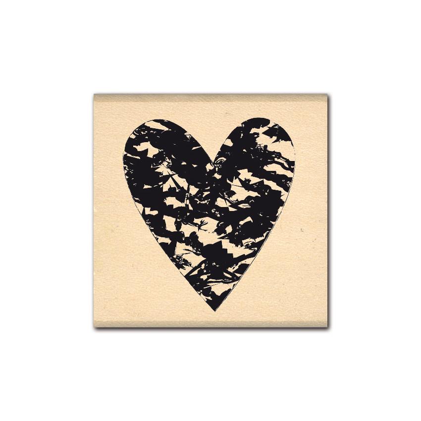 Tant fait pour moi de Chêne en Bois Coeur signe merci Amitié Amour Anniversaire