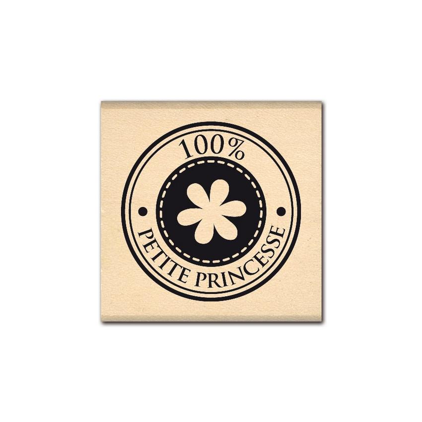 Personnalisé Anniversaire Pois Fleur Métallique Unique pin badge