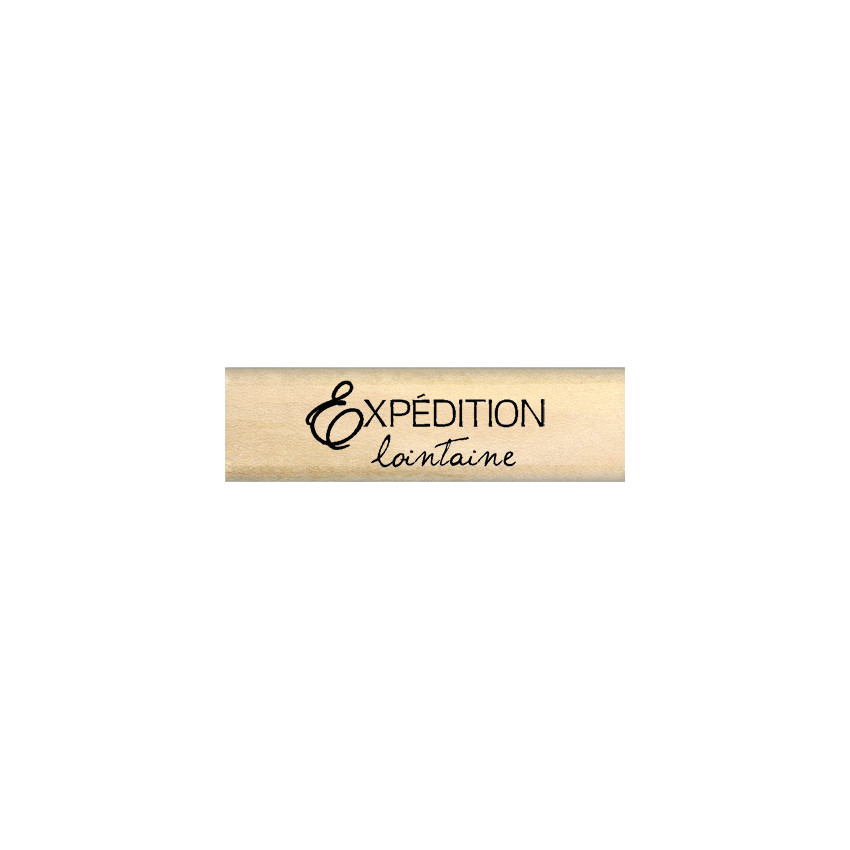 EXPEDITION LOINTAINE