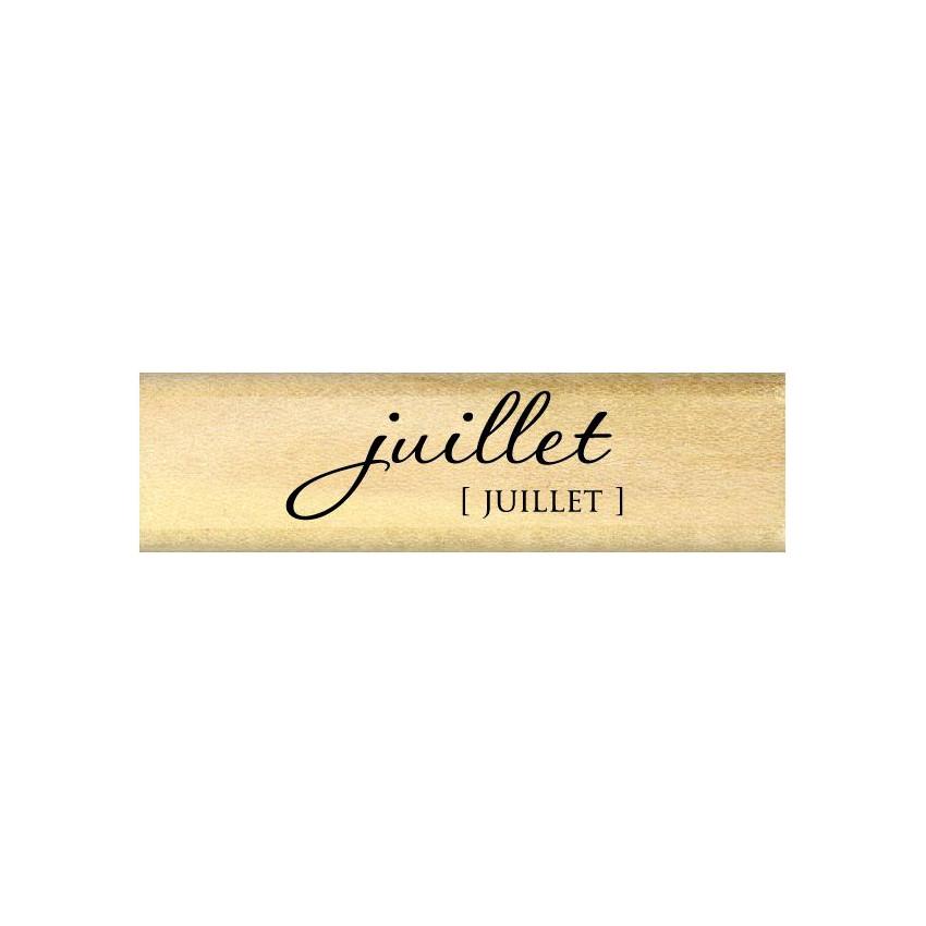 JUILLET
