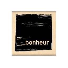 CARRE BONHEUR
