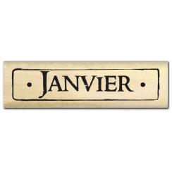 ETIQUETTE JANVIER