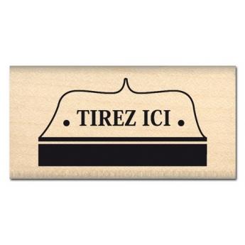 TIREZ ICI