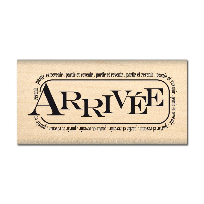 ARRIVEE