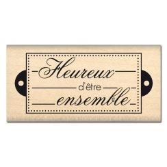 HEUREUX D\'ETRE ENSEMBLE