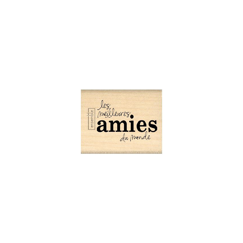 MEILLEURES AMIES