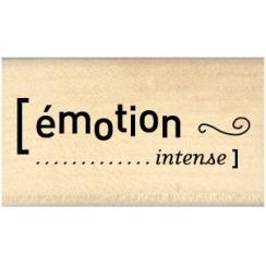 EMOTION INTENSE