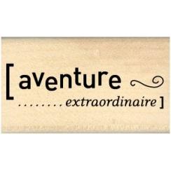 AVENTURE EXTRAORDINAIRE