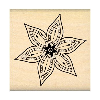PETITE FLEUR STAR