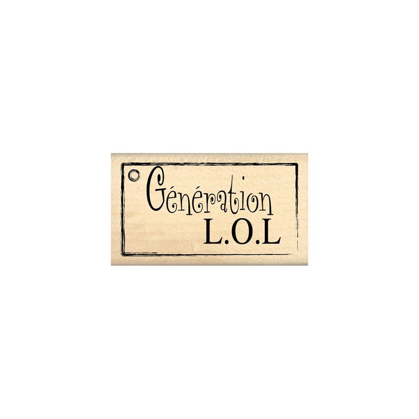 GENERATION LOL