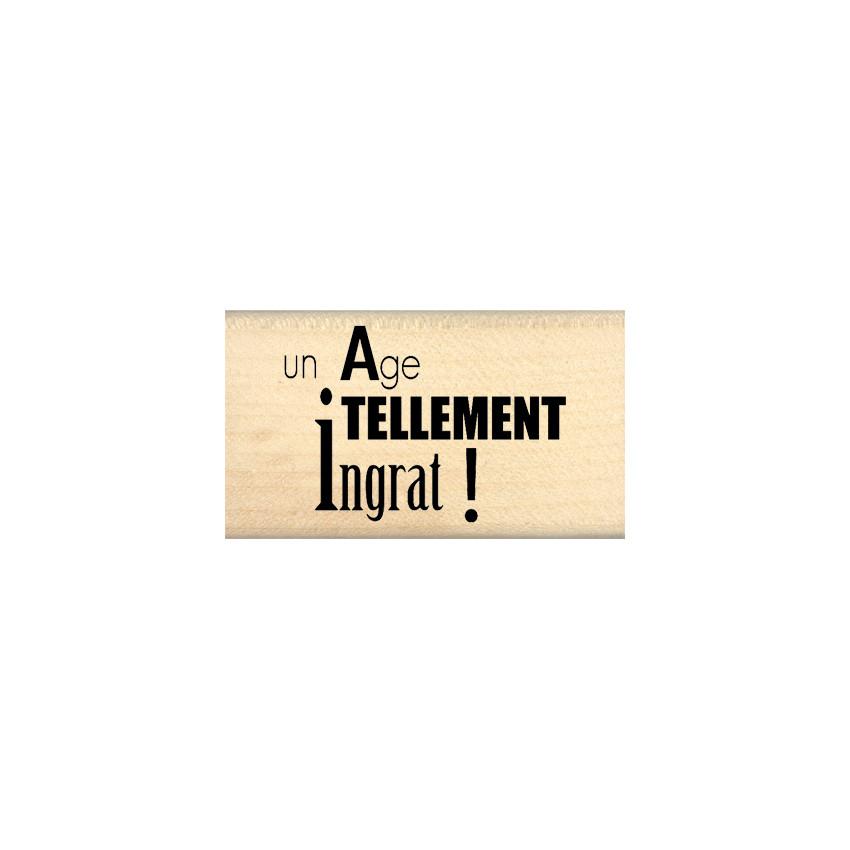 TELLEMENT INGRAT