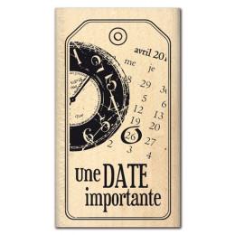 DATE IMPORTANTE