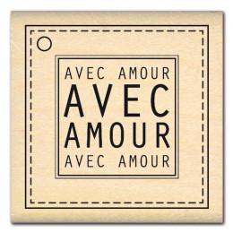 AVEC AMOUR