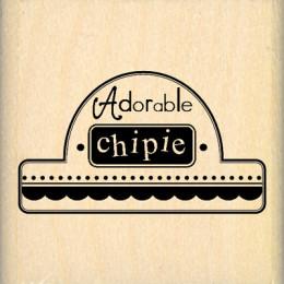 ADORABLE CHIPIE
