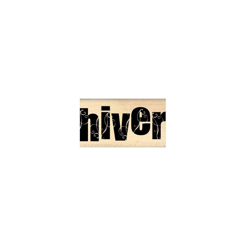 HIVER A VOLUTES