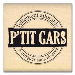 P\'TIT GARS