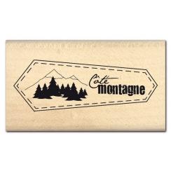 COTE MONTAGNE