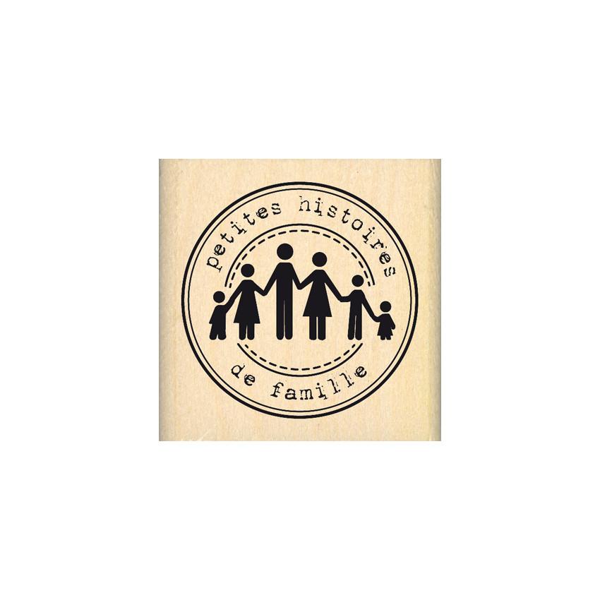 HISTOIRES DE FAMILLE