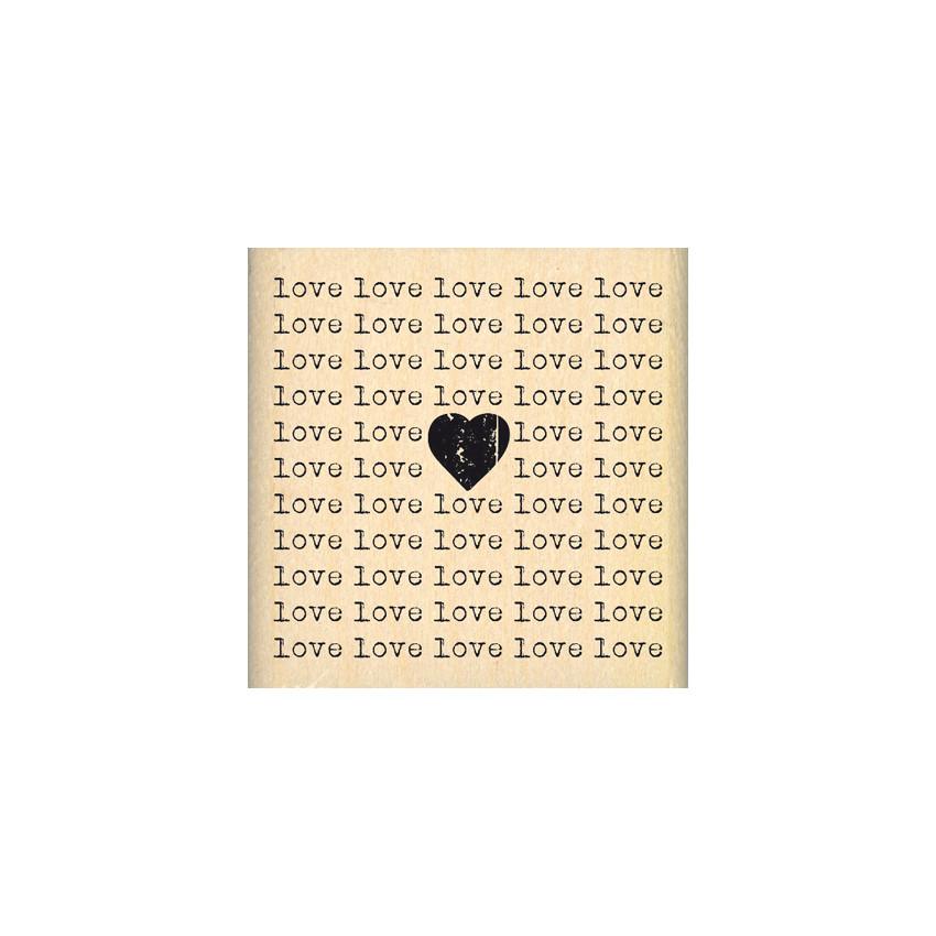 CARRÉ LOVE