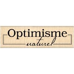 OPTIMISME NATUREL