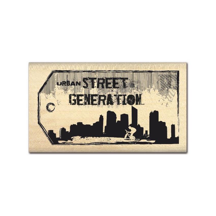 STREET GENERATION