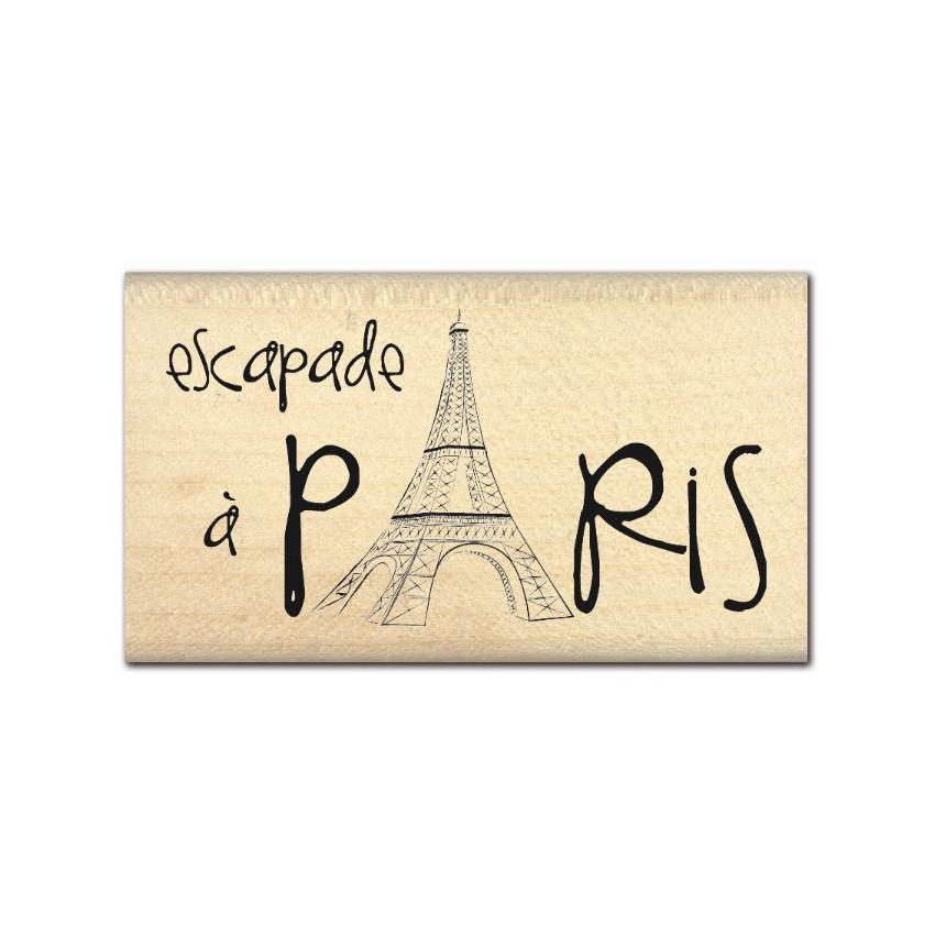 ESCAPADE A PARIS