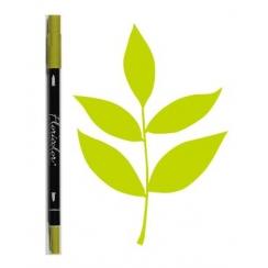 Feutre encreur Floricolor TILLEUL par Florilèges Design. Scrapbooking et loisirs créatifs. Livraison rapide et cadeau dans ch...