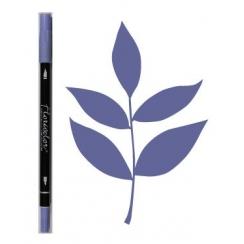 Feutre encreur Floricolor MYOSOTIS par Florilèges Design. Scrapbooking et loisirs créatifs. Livraison rapide et cadeau dans c...