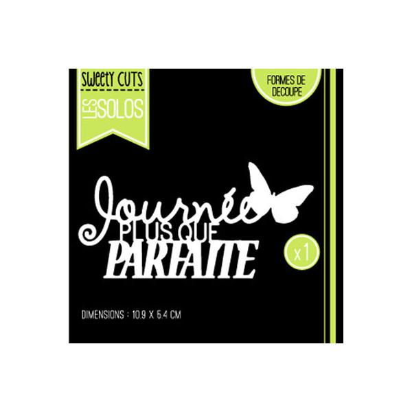 JOURNÉE PARFAITE