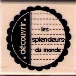 SPLENDEUR DU MONDE