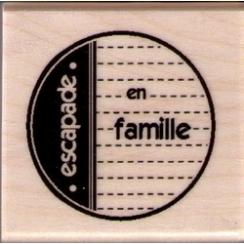 EN FAMILLE (escapade)