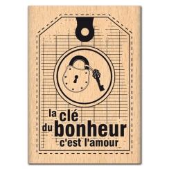LA CLE DU BONHEUR
