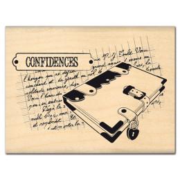 CARNET DE CONFIDENCES