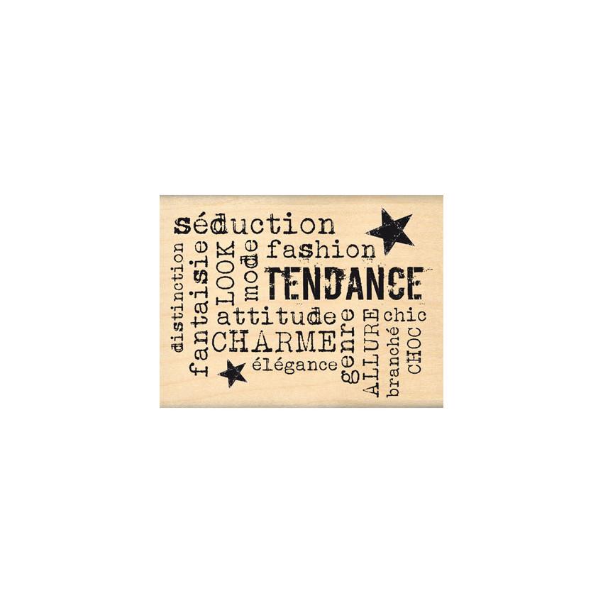 TENDANCE ATTITUDE