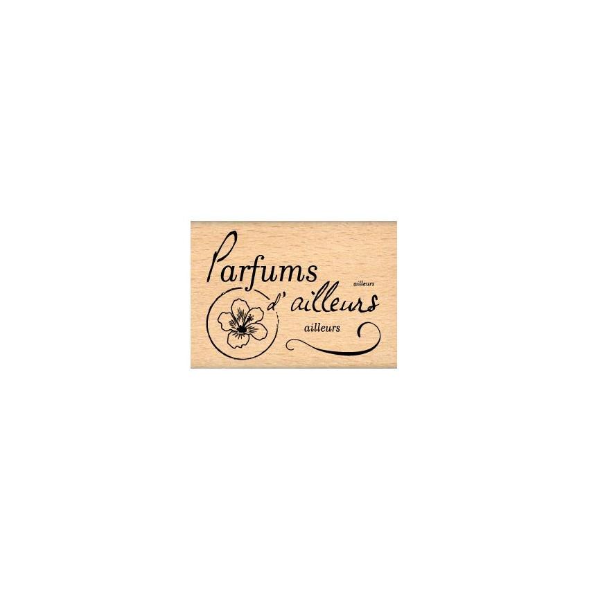 PARFUMS D\'AILLEURS