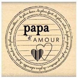 PAPA D\'AMOUR