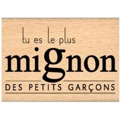 MIGNON GARCON