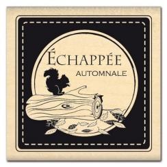 ECHAPPEE AUTOMNALE