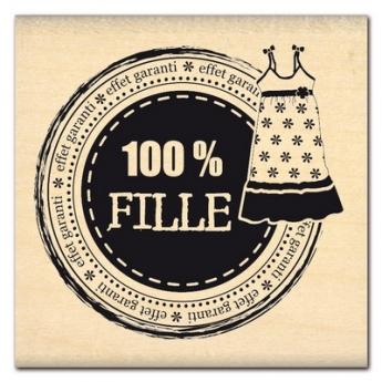 EFFET 100% FILLE